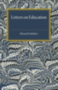 Letters on Education 1st Edition 9781107536968 1107536960