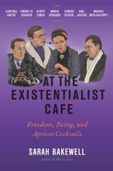 At the Existentialist Caf 1st Edition 9781590514887 1590514882