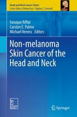 Non-melanoma Skin Cancer of the Head and Neck 1st Edition 9788132224976 8132224973