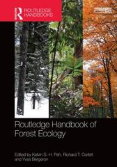 Routledge Handbook of Forest Ecology 1st Edition 9781317816447 1317816447