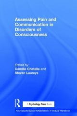Assessing Pain and Communication in Disorders of Consciousness 1st Edition 9781317600633 1317600630
