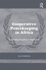 Cooperative Peacekeeping in Africa 1st Edition 9781138809734 113880973X