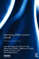 Flourishing Within Limits to Growth 1st Edition 9781138842526 1138842524
