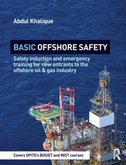 Basic Offshore Safety 1st Edition 9781317541080 1317541081