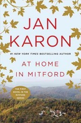 At Home in Mitford 1st Edition 9780399183560 0399183566