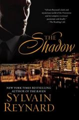 The Shadow 1st Edition 9780425266502 0425266508