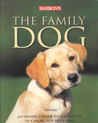 The Family Dog 0 9780764117084 0764117084