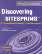 Discovering Sitespring 1st edition 9780764549113 0764549111