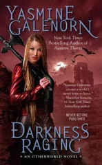 Darkness Raging 18th Edition 9780515154771 0515154776