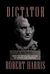 Dictator 1st Edition 9780307957948 0307957942