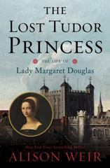 The Lost Tudor Princess 1st Edition 9780345521392 0345521390