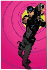 Grayson Vol. 1: Agents Of Spyral (The New 52) 1st Edition 9781401257590 1401257593