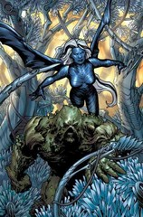Swamp Thing Vol. 7: Season's End 1st Edition 9781401257705 1401257704