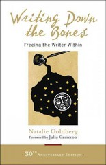 Writing Down the Bones 30th Edition 9781611803082 161180308X