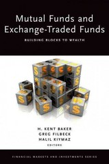 Mutual Funds and Exchange-Traded Funds 1st Edition 9780190207441 0190207442