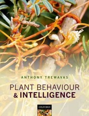 Plant Behaviour and Intelligence 1st Edition 9780198753681 0198753683