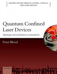 Quantum Confined Laser Devices 1st Edition 9780191064654 0191064653