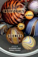 Individuals Across the Sciences 1st Edition 9780199382521 0199382522
