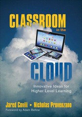 Classroom in the Cloud 1st Edition 9781483319803 1483319806