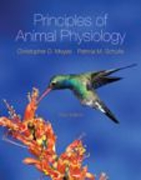 Principles of Animal Physiology 3rd Edition 9780321838179 0321838173