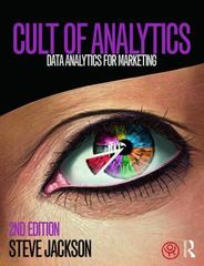 Cult of Analytics 2nd Edition 9781138837997 1138837997