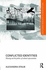 Conflicted Identities 1st Edition 9781138784819 1138784818
