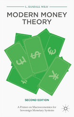 Modern Money Theory 2nd Edition 9781137539922 1137539925