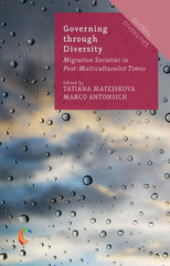 Governing through Diversity 1st Edition 9781137438249 113743824X