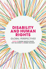 Disability and Human Rights 1st Edition 9781137390653 1137390654