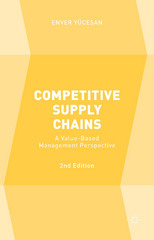 Competitive Supply Chains 2nd Edition 9781137532657 1137532653