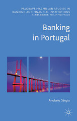 Banking in Portugal 1st Edition 9780230371415 0230371418