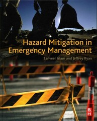 Hazard Mitigation in Emergency Management 1st Edition 9780128004357 0128004355