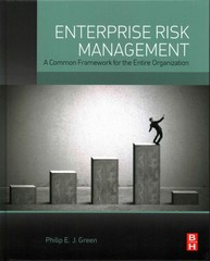 Enterprise Risk Management 1st Edition 9780128006764 0128006765