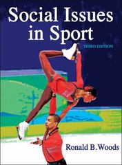 Social Issues in Sport 3rd Edition 9781450495202 1450495206