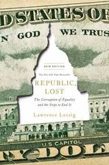 Republic, Lost 1st Edition 9781455537013 1455537012