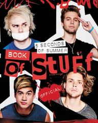 5 Seconds of Summer Annual 1st Edition 9780062424501 0062424505