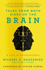 Tales from Both Sides of the Brain 1st Edition 9780062228857 0062228854