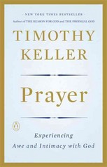 Prayer 1st Edition 9780143108580 0143108581