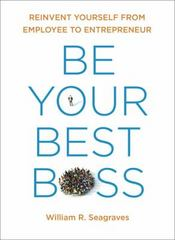 Be Your Best Boss 1st Edition 9780399175640 0399175644
