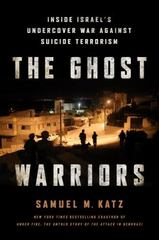 The Ghost Warriors 1st Edition 9781592409013 1592409016