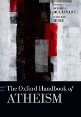 The Oxford Handbook of Atheism 1st Edition 9780198745075 0198745079
