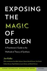 Exposing the Magic of Design 1st Edition 9780190276218 0190276215