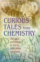 Curious Tales from Chemistry 1st Edition 9780198743927 0198743920