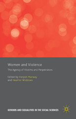Women and Violence 1st Edition 9781137015112 113701511X
