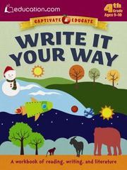 Write It Your Way 1st Edition 9780486802701 0486802701