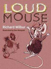 Loudmouse 1st Edition 9780486807263 0486807266