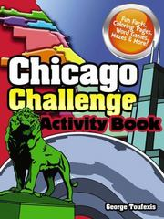 Chicago Challenge Activity Book 1st Edition 9780486799278 0486799271