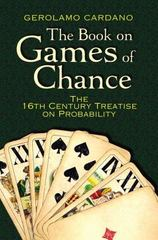 The Book on Games of Chance 1st Edition 9780486797939 0486797937