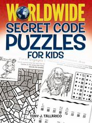 Worldwide Secret Code Puzzles for Kids 1st Edition 9780486798714 0486798712