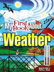 My First Book about Weather 1st Edition 9780486798721 0486798720